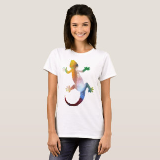 Gecko art T-Shirt