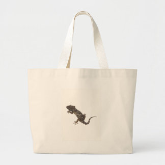 gecko canvas bag