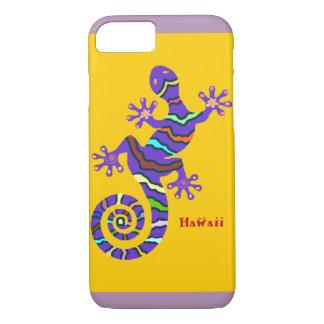 Gecko Hawaii Multi Color iPhone 8/7 Case