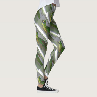 Gecko Leggings