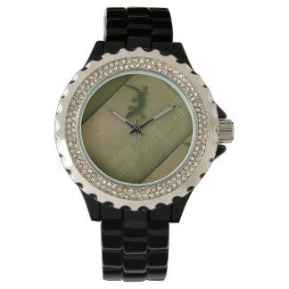 Gecko Superstar Watch