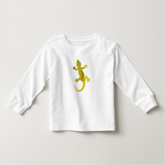 Gecko Toddler T-Shirt