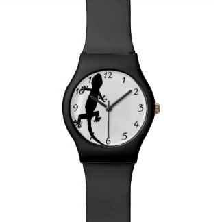 Gecko Watch