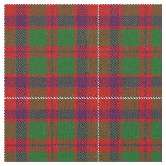 Geddes Clan Tartan Fabric