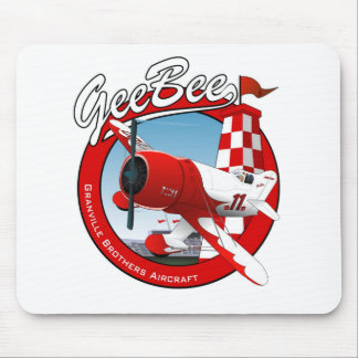 GeeBee R1 Mouse Pad