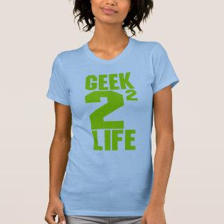 Geek 4 Life Tank Top