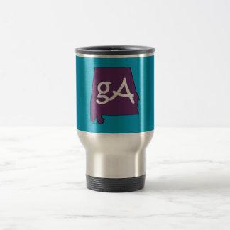 Geek Alabama Mug