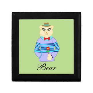 geek bear gift box