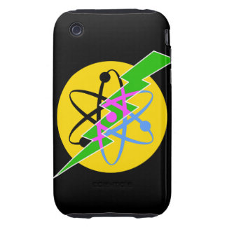 geek iPhone 3 tough cover