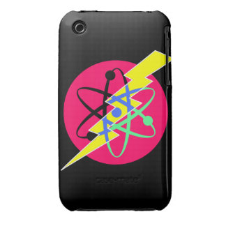 geek iPhone 3 Case-Mate cases