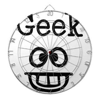 Geek Design Dartboard