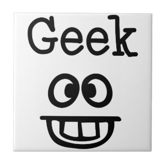 Geek Design Tile