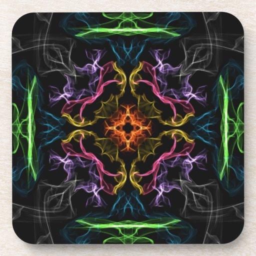 Geek Fantasy Coasters