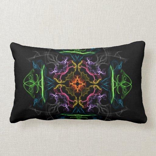 Geek Fantasy Throw Pillow