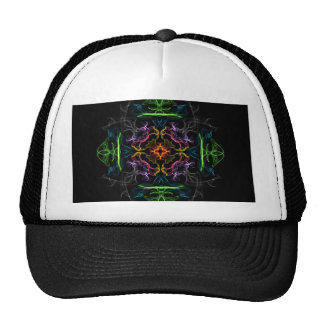Geek Fantasy Mesh Hat