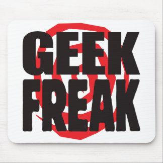 Geek Freak Mousepads