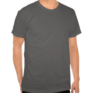 Geek Glasses Dark Shirt