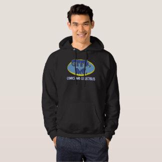 Geek, Inc. Store Hoodie