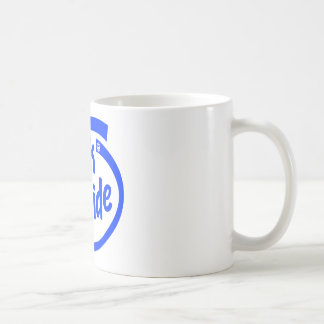 Geek Inside Mug