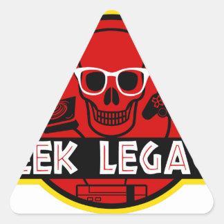 GEEK LEGACY