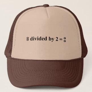 Geek Logic Trucker Hat