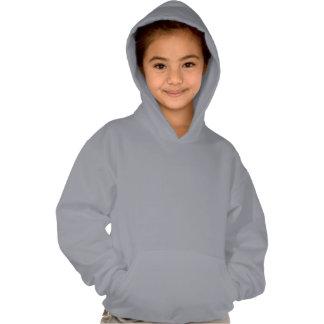 Geek Power Ideology Hooded Pullovers