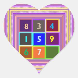 GEEK Quiz Games for Kids Sticker