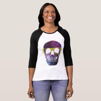 Geek Skull T-Shirt