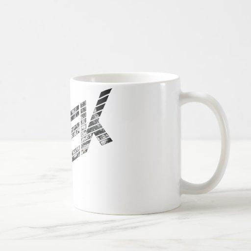 Geek Techie Stuff Mug