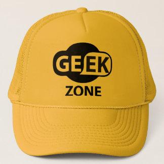 Geek Zone |ORIGINAL| Trucker Hat