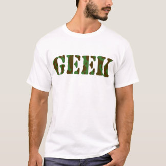 geekcamo T-Shirt