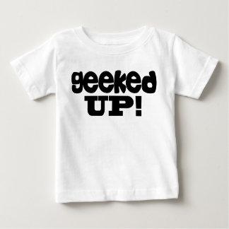 Geeked Up!! T Shirt
