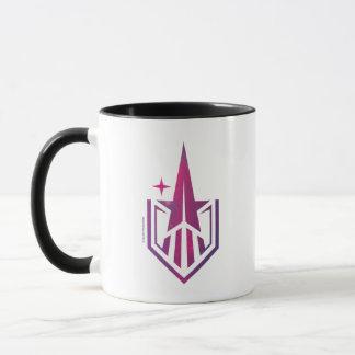 Geekerella Starfield Logo Mug