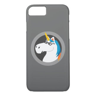 Geekicorn iPhone 7 Case