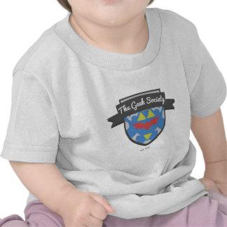GeekSwag Shield Shirts