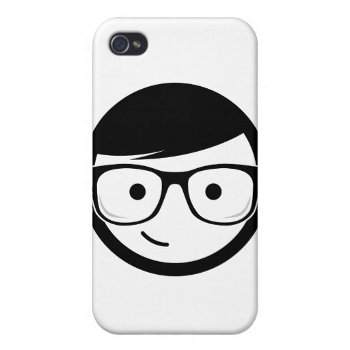 Geeky Cases For iPhone 4