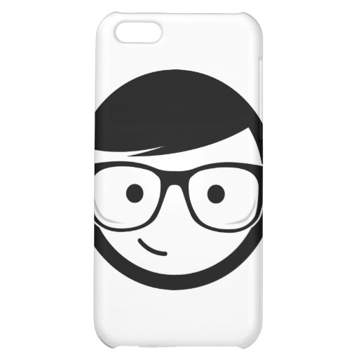Geeky Case For iPhone 5C