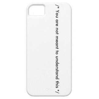 Geeky iPhone case iPhone 5 Cases
