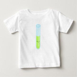 Geeky kawaii test tube baby T-Shirt