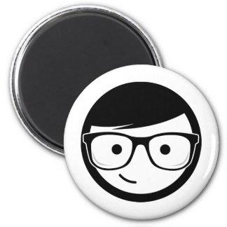 Geeky Refrigerator Magnet