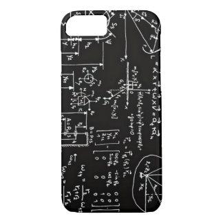 Geeky Math Mathematics iPhone 7 Case