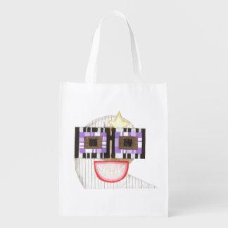 Geeky Moon Reusable Bag