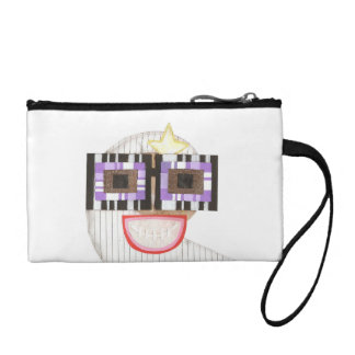 Geeky Moon Small Cosmetic Bag