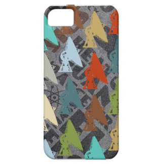 Geeky Satellite Dish iPhone Case iPhone 5 Cover