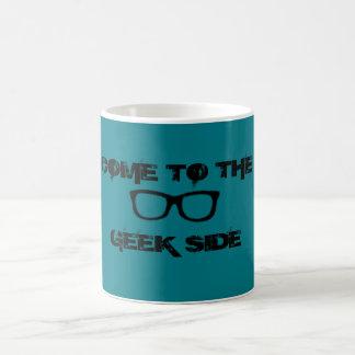 Geekyside Coffee Mug