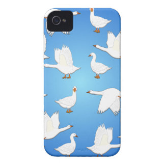Geese iPhone 4 Case