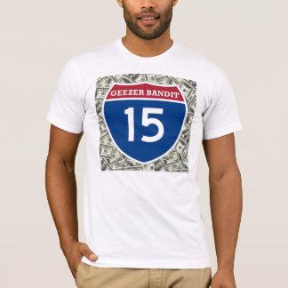 Geezer Bandit 15 T-Shirt