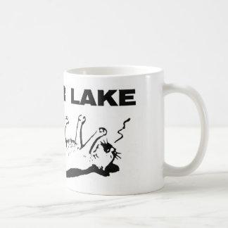 Geezer Lake 'Early Bird/Curiosity' Mug