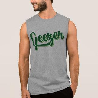 Geezer London Slang Dialect Tee Shirt