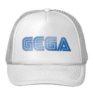 Gega Mesh Hat